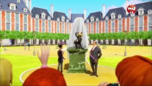 L'imposteur - Miraculous - Les aventures de Ladybug et Chat Noir