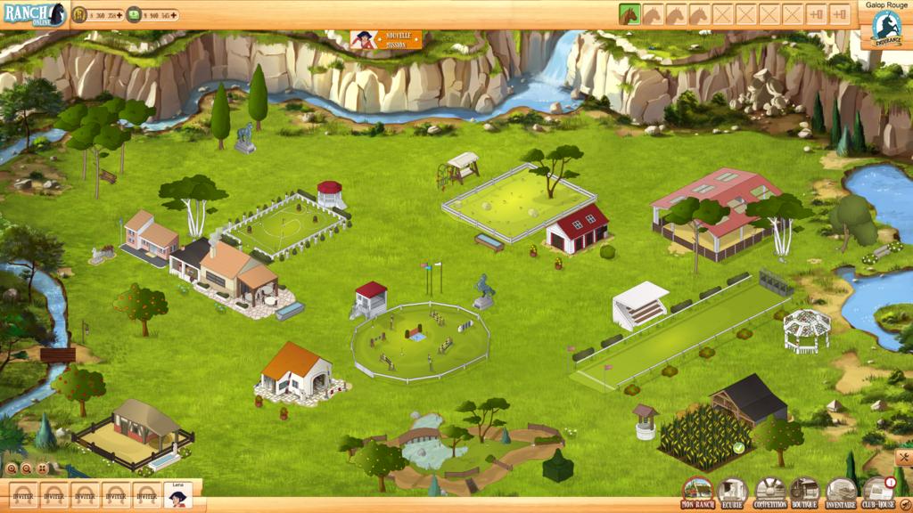 Le-ranch_online_jeu_map