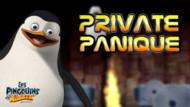 Jeu Les Pingouins de Madagascar : Private panique