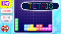 Jeu : Tetris