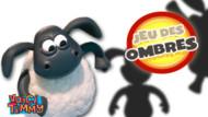 Jeu Timmy : les ombres