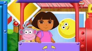 Dora l'exploratrice en Replay sur TFOU.fr