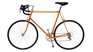Coloriage Cyclisme