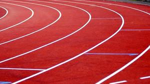 Coloriage Athlétisme