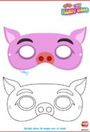 cochon_couleur-coloriage
