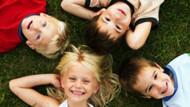 Coloriage Enfants du Monde