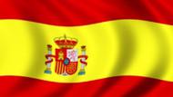 Coloriage Espagne