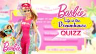 Chasse au trésor de Barbie