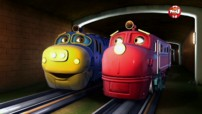 Au secours d'Emery - Chuggington