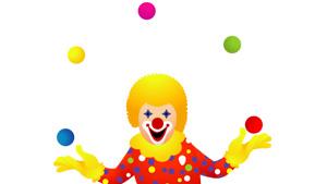Es-tu habile comme les jongleurs ? Retrouve ces coloriages gratuits et imprime-les gratuitement pour décorer ta chambre. On ne s'ennuie jamais sur TFou.