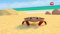 Les Octonauts & les serpents de mer à ventre jaune - Octonauts