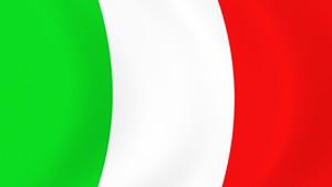 Coloriage Italie