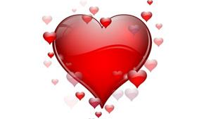 A la Saint-Valentin le 14 février, on fête les amoureux ! C'est le moment idéal pour déclarer son amour et offrir un petit cadeau.