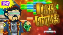 Le jeu du Casse Briques