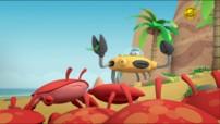 Les Octonauts et les crabes violonistes - Octonauts