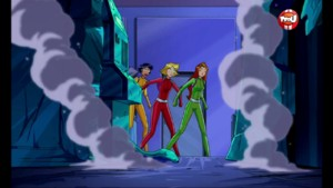 L'ascenseur fou - Totally spies