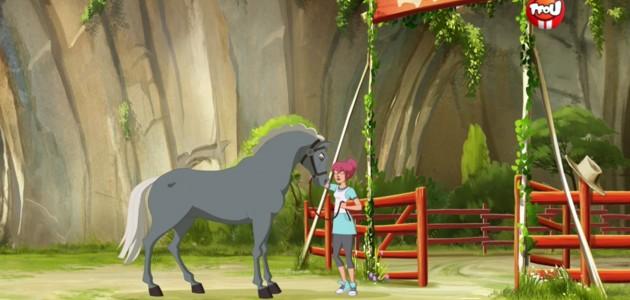 Il n'y a pas de mauvais cheval - Le Ranch