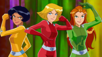 Totally Spies 1