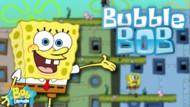 Jeu Bob L'éponge