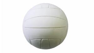 Coloriage Volley