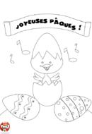 Joyeuses Pâques avec TFou