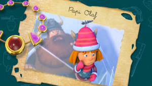 vignette_Vic le viking_Papi Olaf