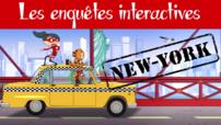 Les enquêtes de Mirette : New-York