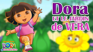 Dora et le jardin de Vera