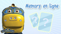 Memory Chuggington