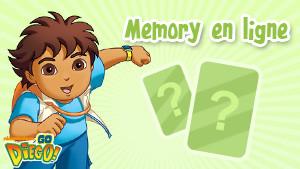 Memory Diego