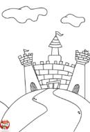 Le chateau du chevalier