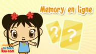Memory Kai-Lan