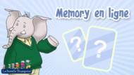 Memory La Famille Trompette