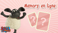 Memory Voici Timmy