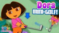 Jeu en ligne pour enfants jeux dessins anim s tfou - Jeux de dora golf ...