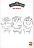 Activités_locomotives_chuggington_coloriages
