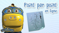 Point par point Chuggington