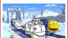 Colorie toutes tes locomotives préférées!