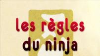 Compil regle ninja