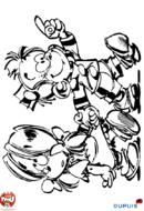 Petit Spirou 2