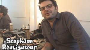 Making off réalisateur - TFou de jeux