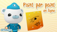 Point par point Les Octonauts